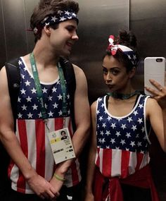 The way he's looking at her kills meh Boyfriend Goals, Me As A Girlfriend, Liza Koshy And David Dobrik, Vlog Squad, 4th Of July Outfits, Brown Girl, Dan And Phil, Tumblr, Celebs