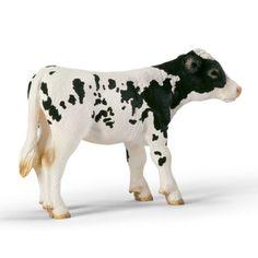 Schleich® Holstein Calf Figure - Tractor Supply Co.
