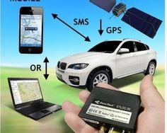 vehicle tracking on iphone