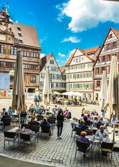 Travel Information for Germany Travelling Germany, Germany Travel, Destinations, World Cities, City Architecture, Secret Places, Bavaria Germany, Central Europe, Wonders Of The World