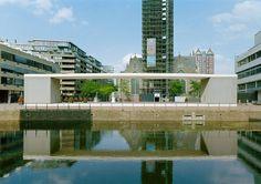 Gallery - Urban Podium In Rotterdam / Atelier Kempe Thill - 10