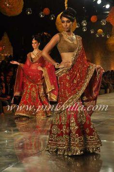 Manish Malhotra Show at HDIL Couture Week | PINKVILLA
