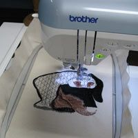 Embroidery Stabilizer Help - Stop Puckering - Choose Embroidery Backings - AllStitch Embroidery Supplies