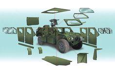 Flyer - General Dynamics