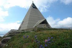 chapelle Notre dame de l'Assomption. Lanslebourg-Mont-Cenis. Rhône-Alpes