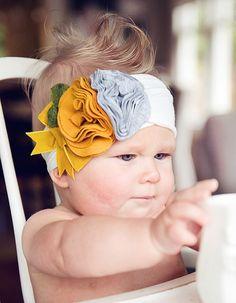 ideas for headbands