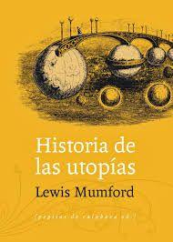Historia de las utopías [Pepitas de calabaza]