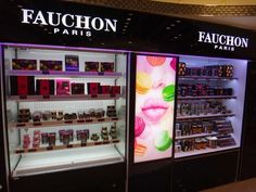 Fauchon store