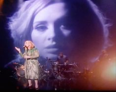 YLE TV2 CULTURE MUSIC NEWS....ADELE CONCERT from BBC. Awesome, ENJOY&LoVe. Great TV-Program 10.  Interview, Fun Pics, Great Voice&SONGS Adele, famous...SkyFALL, HELLO... Great DONE& All BEST FUTURE Adele.   Yle.fi /TV2 Watch Internet&AREENAA  this week. http://yle.fi/uutiset/tv2_esittaa_adelen_comeback-keikan/8442403 Follow&RECOMMENDED.  Smile