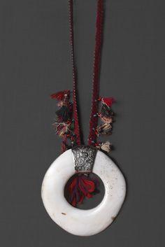"""theiainteriordesign: """" OLD KINA SHELL PENDANT, Ewa Jewelry """" ☆"""