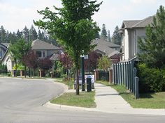 Walkable Sidewalks #yegDNN