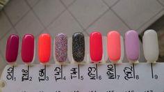 Lakiery hybrydowe Cosmetics Zone - vinted.pl Nail Polish, Cosmetics, Nails, Beauty, Finger Nails, Ongles, Manicure, Nail, Sns Nails