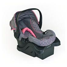 """Safety 1st onBoard 35 Infant Car Seat - Orion Pink - Safety 1st - Babies """"R"""" Us"""