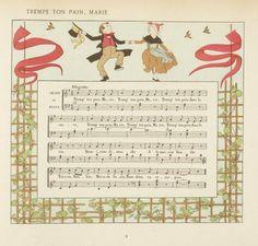 vieilles chansons françaises