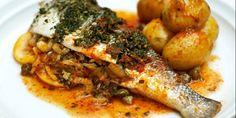 Μια πολύ εύκολη συνταγή για ένα υπέροχο γευστικότατο και ελαφρύ αλλά χορταστικόκαι υγιεινό φαγητό.