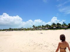 Providenciales: A walk on the beach from Royal West Indies