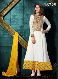 Details about Salwar Indian Designer Suit Pakistani Bollywood ...
