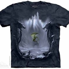 Lost Dragon Valley T