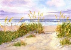 Golden Moment sunset seascape beach decor