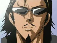 School Rumble, Anime Characters, Fictional Characters, Manga, Aesthetic Anime, Anime Guys, Black Hair, Otaku, Batman