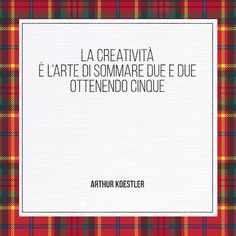 #creatività #quote #thecolorsoup