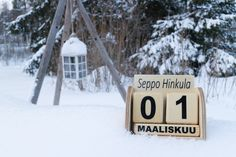 March 01 - 365 photo calendar