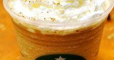 Starbucks Secret Menu: Pumpkin Pie Frappuccino & more