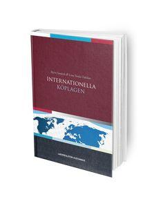 Internationella köplagen är den första allmänna framställningen om CISG i Finland.