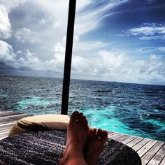 Maldives - W Hotel