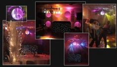 Party Tips – Fun Lighting