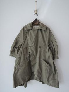 InJapan.ru — ... KAPITAL * Хлопок пальто 0/XS * Хлопок куртка 1015 — просмотр лота
