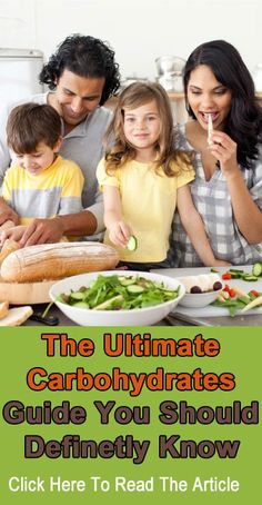 Carbohydrate Foods: Here are some rich sources of carbohydrates foods.