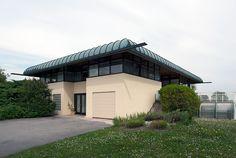 Haus Wittmann | Architektur in Niederösterreich von 1848 bis in die Gegenwart
