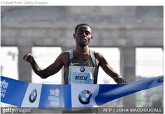 Wil Kenenisa Bekele break the world record on Friday in Dubai? Bekele has his sights firmly set on Dennis Kimetto's 2:02:57 WR and plans to go out faster than any man in history. Will the weather cooperate?