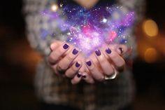 Handful of startdust