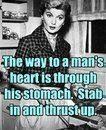 Feeling murderous ladies? Please try this hot tip: