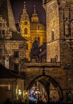 Most Beautiful Cities, Wonderful Places, Beautiful World, Budapest, Prague Travel, Prague Czech Republic, Castle House, World View, City Landscape