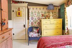 I would like a bedroom like this