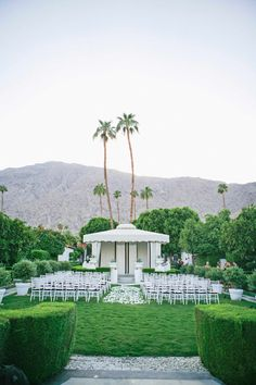 Avalon Hotel | Boutique Hotel in Palm Springs | Overview