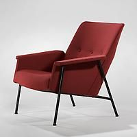 Rene Jean Caillette Armchair 1955