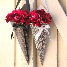 Conetti di San Valentino. Non sono meravigliosi? #sanvalentino #valentinesday #valentines #ideas
