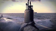 submarino nuclear ssn 784 - Buscar con Google