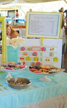 Prices displayed on old sign