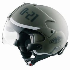 GPA Tornado Graphic Open Face Motorcycle Helmet at Motorcycle MegaStore