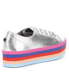 Shop for Steve Madden Rainbow Sneakers at Dillards.com. Visit Dillards.com to find clothing, accessories, shoes, cosmetics & more. The Style of Your Life.