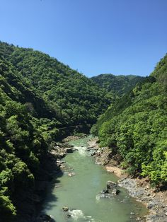 Kyoto, River, Explore, Outdoor, Outdoors, Outdoor Games, The Great Outdoors, Rivers, Exploring