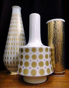The End of History - Bavarian Porcelain.