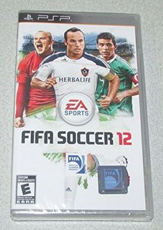FIFA Soccer 12  Sony PSP * Check out the image by visiting the link.
