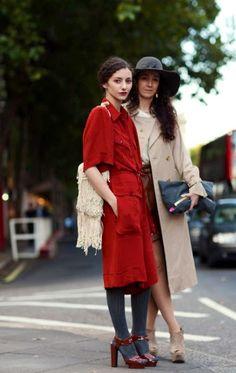 Fashionette Streetstyle
