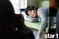 park hae jin 박해진 朴海鎮 magazine may 2016 issue Park Hae Jin, Love Park, Talent Agency, Niece And Nephew, Asian Boys, Korean Actors, Kdrama, Celebrities, Magazine